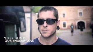 "Whitechapel ""Our Endless War"" Studio Video - Part 3"
