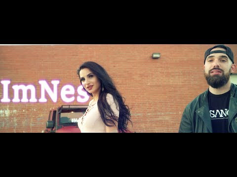Anush Petrosyan & Eric Shane - Imnes ( Prod. By: jayspex ) ( NEW 2018 ) ( Official Music Video )