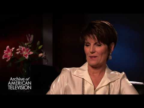Lucie Arnaz on what her parents were like when she was growing up