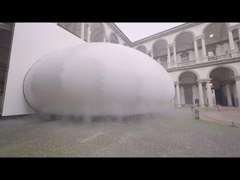 Air Inventions - 空気の発明 - ミラノサローネ2018 デザイナーインタビュー