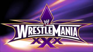 WWE Wrestlemania 30 Official Theme Song-Celebrate By Kid Rock