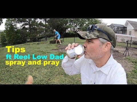 Apply Next RGS Easily   Weekend Lawn   Reel Low Dad