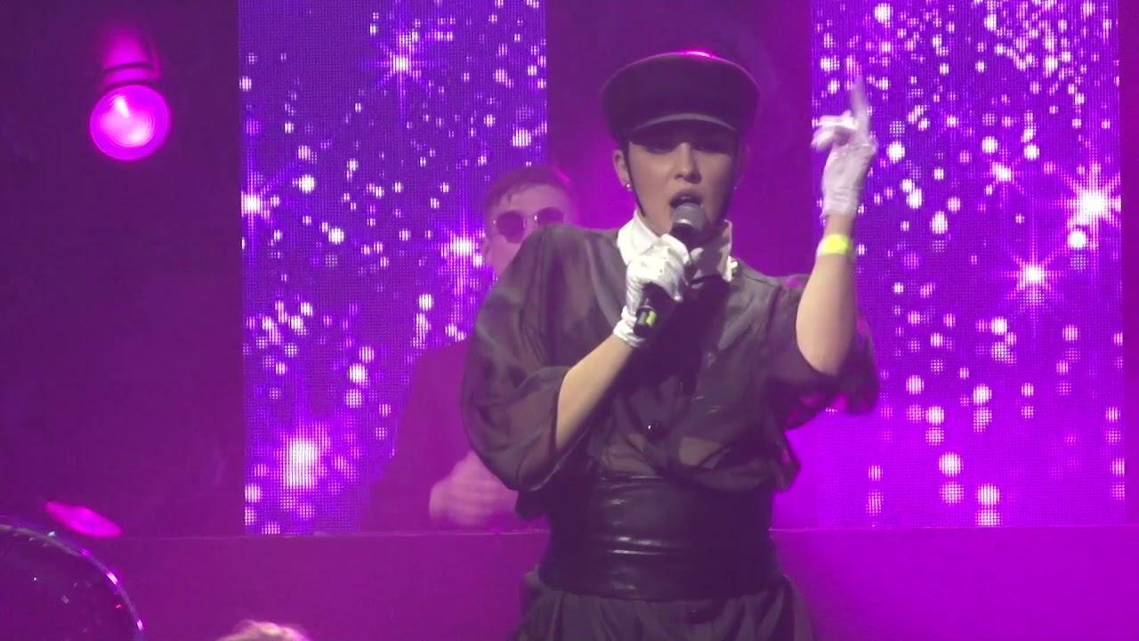 MARUV & BOOSIN - Focus On Me / Festival HIT NON STOP/ EUROPA PLUS TV
