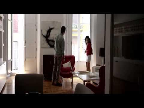 Blue Lips - Trailer HD
