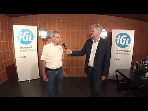 Kommunalwahl 2020: Benno Nuding, FWG