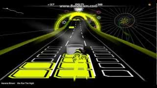 Havana Brown - We Run The Night Remix (feat. Pitbull) (Audiosurf)