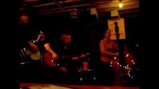 """Shotgun Wedding - """"Mama's Always Right"""" - Coyote Club - Pontiac, MI - March 23, 2007"""