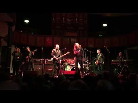 When The Levee Breaks, Robert Plant - 17 Mar 2017 music