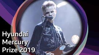 black midi - bmbmbm (Hyundai Mercury Prize 2019)