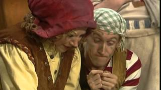 Kijk Piet Piraat Zeewiergriep filmpje