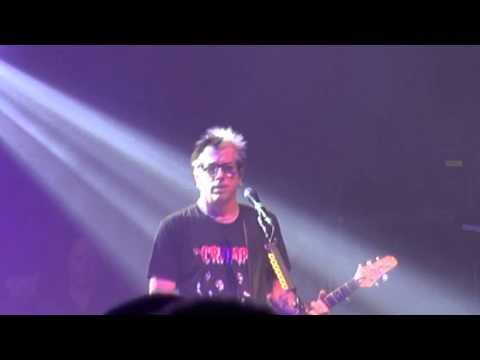 The Offspring концерт в Новосибирске!!!