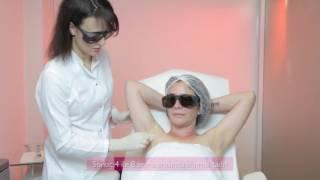 Koltukaltı Bölgesi İçin Lazer Epilasyon, Antalya, DK Klinik
