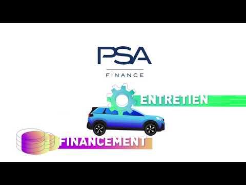 Leasing PSA Finance (Suisse)