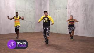 New Choreography to Jencarlos and Don Omar