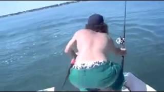 En büyük balık avı