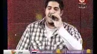 يارب نصلي في الاقصى حفل الكويت تصوير روفي ^^