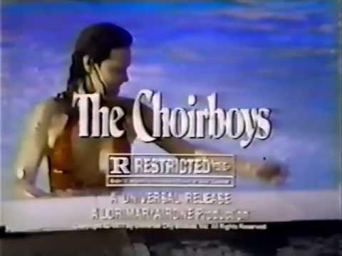 The Choirboys 1977 TV trailer