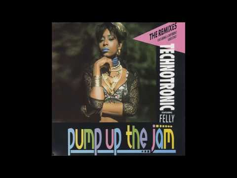 Technotronic (feat. Felly) - Pump Up The Jam (Top FM Mix)