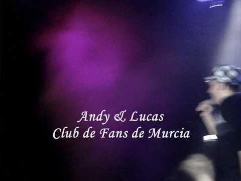 Andy & Lucas, Carita Morena - Alguazas (Murcia)