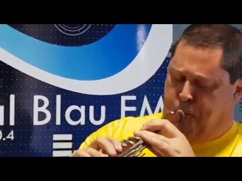 El cant dels ocells  a la tenora Jordi Pauli