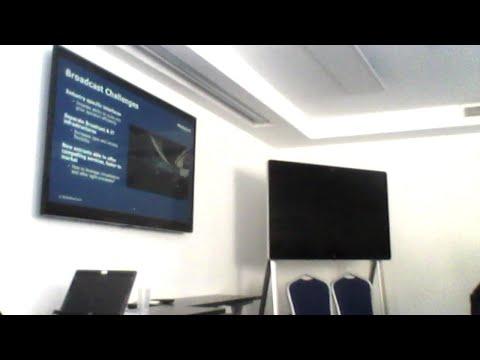 Master Class: Matthew Goldman SVP MediaKind en BVS