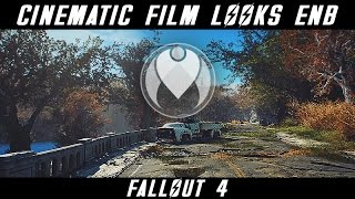 COMPARISON CFL ENB NAC Fallout 4 Ultra High Photoreal Graphics Nvidia GTX 1080