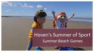 Summer Beach Games