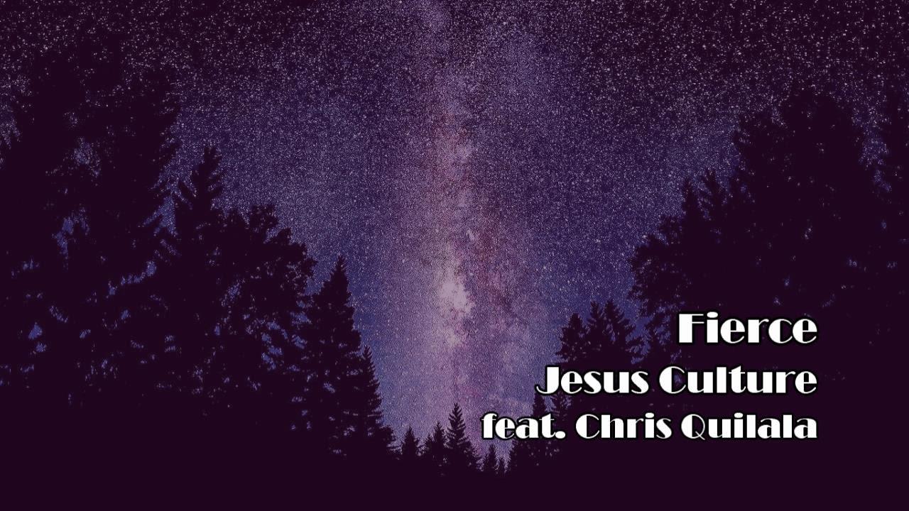 Jesus Culture - God With Us Lyrics | MetroLyrics