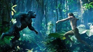 Tarzan Legendája - Végső Előzetes