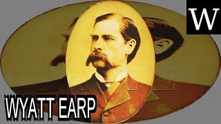 WYATT EARP - WikiVidi Documentary