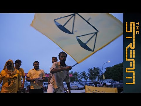 🇲🇻Yameen defeated: What's next for Maldives? | The Stream
