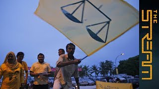 Yameen defeated: What's next for Maldives? | The Stream thumbnail