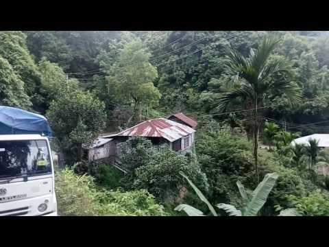 Mizoram(Aizawl) to silchar(Assam) Road