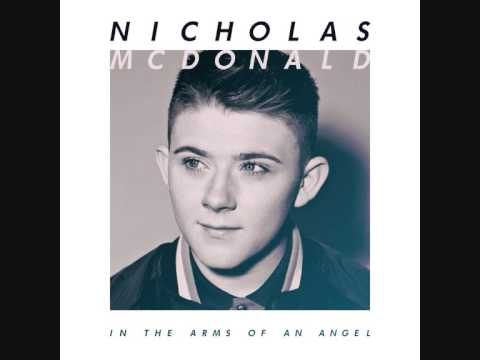 Nicholas Mcdonald  -  In The Arms Of An Angel