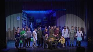 ALMA MATER-2019. Военный факультет