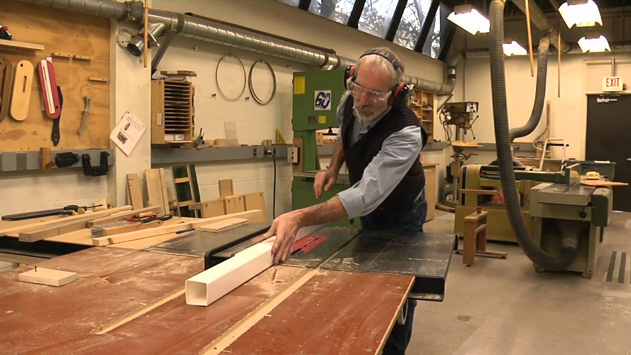 how to build workshop drawers