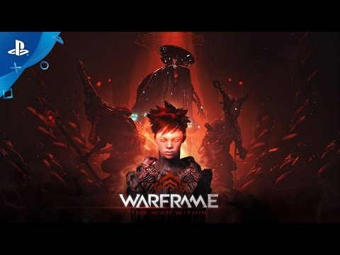 Warframe - The War Within: Coming Soon Trailer   PS4