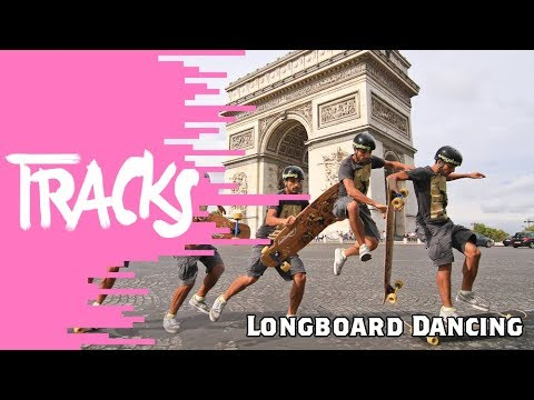 Longboard Dancing - Tracks ARTE