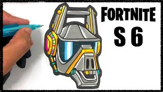 Categories Video Tuto Dessin Skin Fortnite