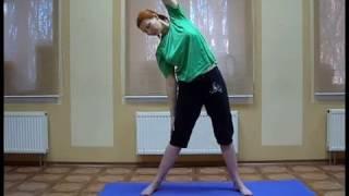 Упражнения для лечения мастопатии