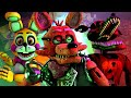 Adventures of Ace: The Foxy & Care Saga