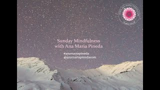 Guided Meditation and Talk on Meeting Resistance with Kindness  Being Peace.