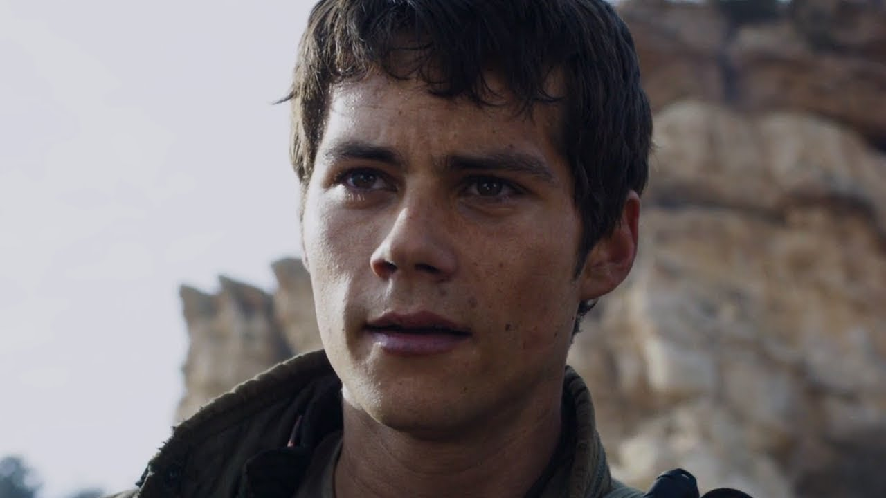 Download Thomas' Speech to Stop WCKD and Save Minho [The Scorch Trials]