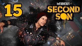 Прохождение Infamous: Second Son (Второй сын) — Часть 15: Услуга за услугу