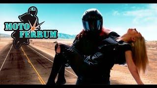 Moto-ferrum present(Привет, друзья.