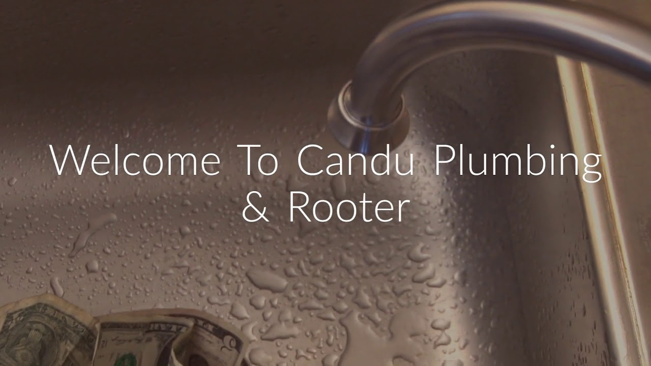 Drain Cleaning Encino At Candu Plumbing & Rooter
