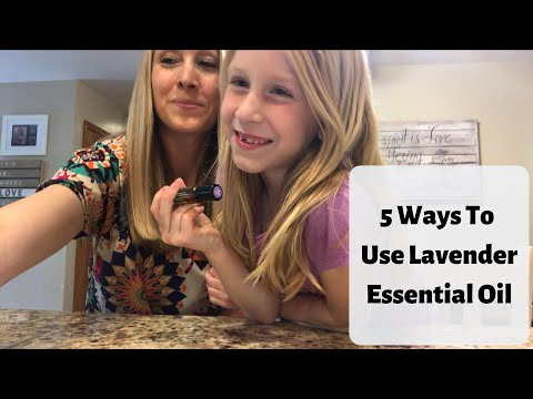 top-5-ways-to-use-lavender-essential-oil