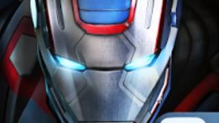 Iron Man 3 - The Official Game V1.5.0l [Unlimited Money/Gems] [MODDED] APK