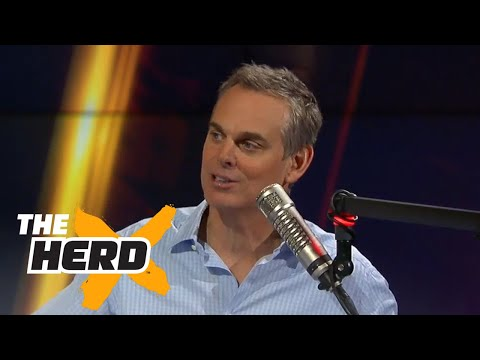 Jim Irsay was trying to get Sean Payton before extending Chuck Pagano | THE HERD