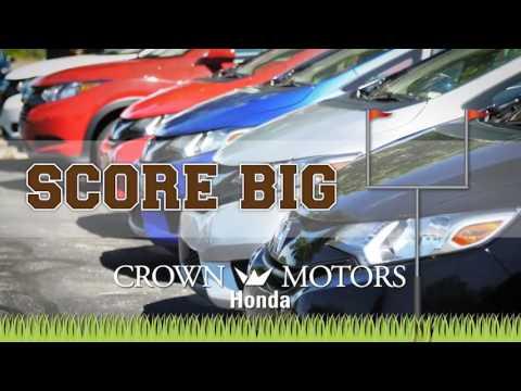 Fantasy Lineup | Crown Motors Honda